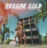 SALE ITEM - Various - Reggae Gold 2016 (VP Records) 2xCD